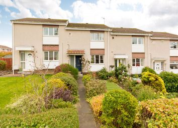 Thumbnail 2 bed terraced house for sale in 6 Alnwickhill Court, Liberton