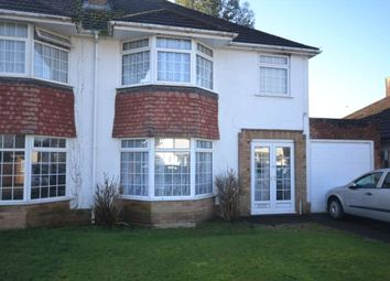 Thumbnail 3 bed terraced house to rent in Repton Road, Earley, Reading