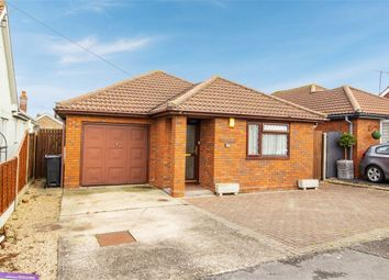 Thumbnail 3 bed detached bungalow for sale in Hawthorn Road, Clacton-On-Sea, Essex
