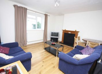 Thumbnail 3 bed flat to rent in Church Path, London