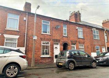 Thumbnail 2 bed terraced house for sale in Albany Street, Lincoln