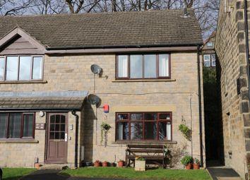 2 bed flat to rent in Bolton Grange, Yeadon, Leeds LS19