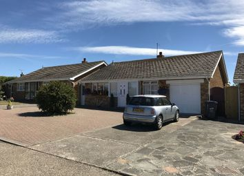Thumbnail 2 bed detached bungalow for sale in Eastchurch Road, Palm Bay, Margate