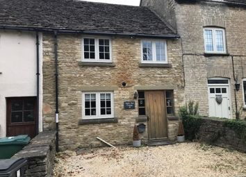 Thumbnail 4 bed terraced house for sale in New Church Street, Tetbury