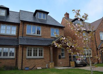 Thumbnail 3 bedroom town house to rent in East House, West Haddon