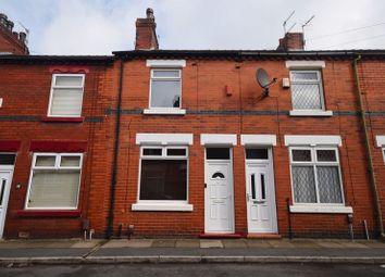 Thumbnail 2 bed terraced house for sale in Lockwood Street, Baddeley Green, Stoke-On-Trent
