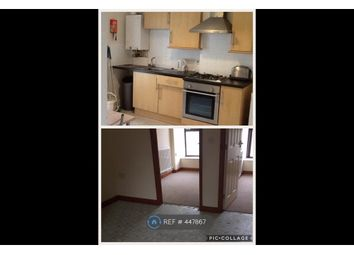 Thumbnail 2 bed flat to rent in Wind Street, Carmarthenshire