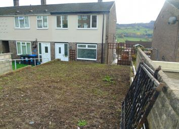 Thumbnail 3 bed semi-detached house to rent in Lumsdale Crescent, Matlock