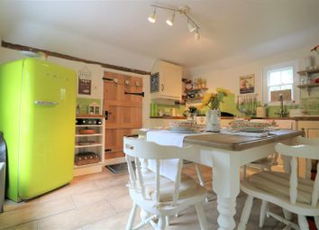 Thumbnail 1 bedroom cottage for sale in North Street, Sheldwich, Faversham