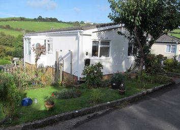 Thumbnail 2 bedroom mobile/park home for sale in Berrynarbor Park (Ref 5716), Ilfracombe, North Devon