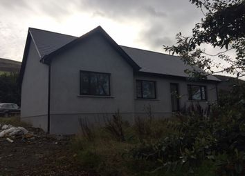Thumbnail 3 bed bungalow for sale in Moneyteigue Cottage, Aughrim, Wicklow
