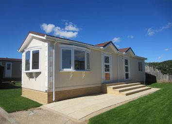 Thumbnail 2 bed detached bungalow for sale in Cheveley Park, Grantham
