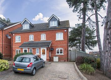 Thumbnail 4 bedroom detached house for sale in Briscoe Road, Hoddesdon