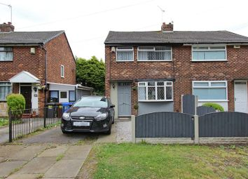 Thumbnail 3 bed semi-detached house for sale in Manchester Road, Bury