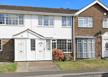 Thumbnail 3 bed terraced house to rent in Gadby Road, Sittingbourne