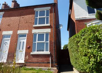 Thumbnail 2 bed semi-detached house for sale in Wood Lane, Newhall