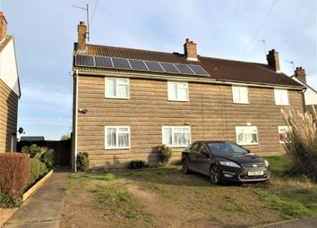 3 bed semi-detached house for sale in Campling Place, Holbeach, Spalding PE12