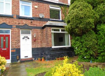 Thumbnail 2 bed terraced house to rent in Walkers Lane, Little Sutton, Ellesmere Port