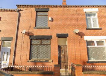 Thumbnail 2 bedroom terraced house for sale in Victoria Street, Farnworth, Bolton, Lancashire