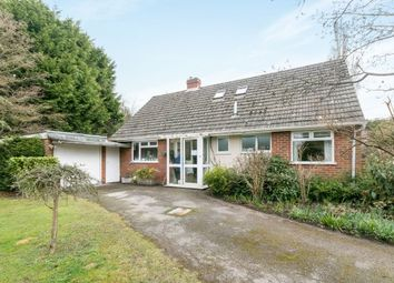 Thumbnail 4 bed property to rent in Oak Grange Road, West Clandon