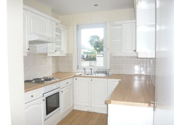 Thumbnail 1 bedroom flat to rent in East Avenue, Blairhall, Dunfermline