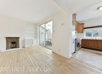 Thumbnail 4 bed semi-detached house for sale in Tankerville Road, London