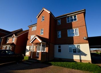 Thumbnail 2 bed flat to rent in Falmouth Close, Eastbourne