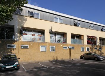 Thumbnail 2 bed terraced house for sale in Clocktower Mews, London