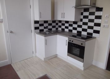 Thumbnail 1 bedroom flat to rent in Woodfield Street, Swansea
