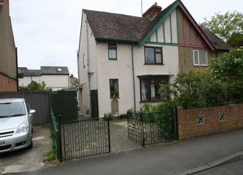 Thumbnail 3 bed semi-detached house for sale in Clive Road, Cowley, Oxford