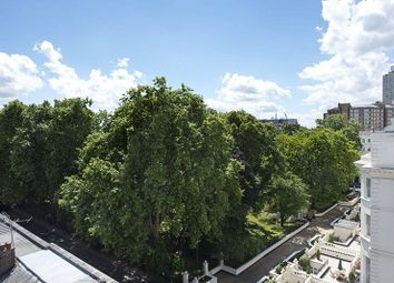 Thumbnail 1 bed flat for sale in Derwent House, Stanhope Gardens, London