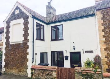 Thumbnail 2 bedroom cottage to rent in East Winch Road, Blackborough End, King's Lynn