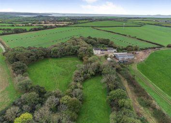 Portfield Gate, Haverfordwest, Pembrokeshire SA62 property