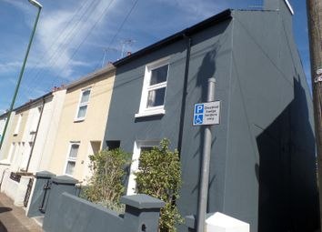 Thumbnail 3 bedroom end terrace house to rent in Spitalfield Lane, Chichester