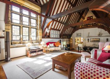 Thumbnail 4 bed property for sale in Old Convent, Moat Road, East Grinstead