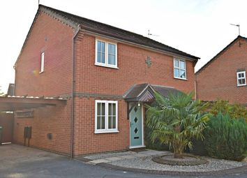 Thumbnail 2 bed semi-detached house to rent in Cropton Crescent, Nottingham