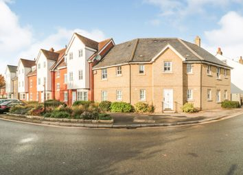 Yorkes Mews, Priory Street, Ware SG12. 1 bed flat for sale
