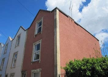 Thumbnail 4 bed terraced house to rent in Thorndale, Clifton