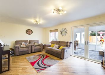 Thumbnail 3 bed detached house for sale in Yarrow Way, Locks Heath, Southampton