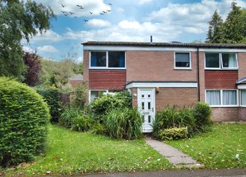 Thumbnail 3 bed semi-detached house for sale in Timberbank, Vigo, Gravesend