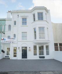 Thumbnail 2 bed flat for sale in Sandgate Road, Folkestone