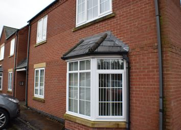 2 bed flat to rent in Evesham Road, Astwood Bank, Redditch B96