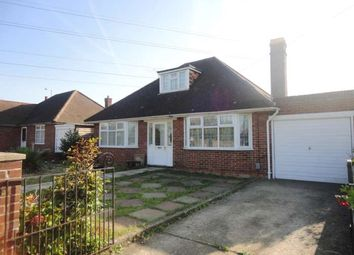 Thumbnail 3 bedroom bungalow to rent in Hilltop Road, Earley, Reading