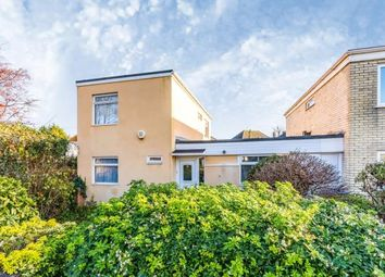3 bed semi-detached house for sale in Lockerley Crescent, Southampton SO16