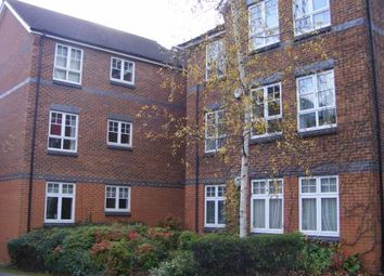 Thumbnail 3 bed flat for sale in The Nurseries, Cliftonville, Northampton