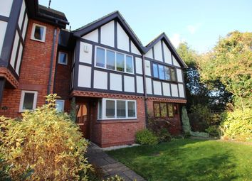 Thumbnail 4 bed semi-detached house for sale in St. Johns Way, Sandiway, Northwich