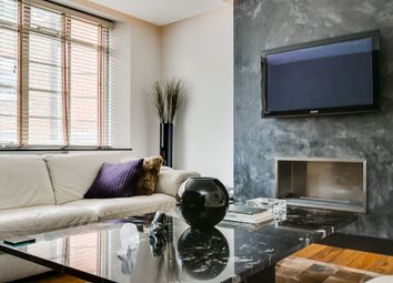 Thumbnail 2 bedroom flat for sale in Sloane Street, London