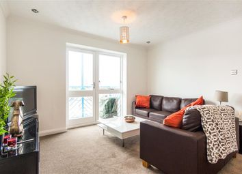 Thumbnail 2 bedroom flat to rent in Ambassador House, Trawler Road, Maritime Quarter, Swansea
