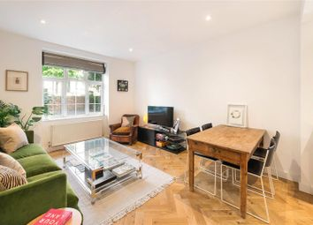 Thumbnail 2 bed flat for sale in Lancaster Lodge, 83-85 Lancaster Road, Notting Hill, London