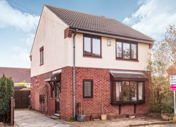 Thumbnail 4 bed detached house for sale in Cricketers Approach, Wrenthorpe, Wakefield